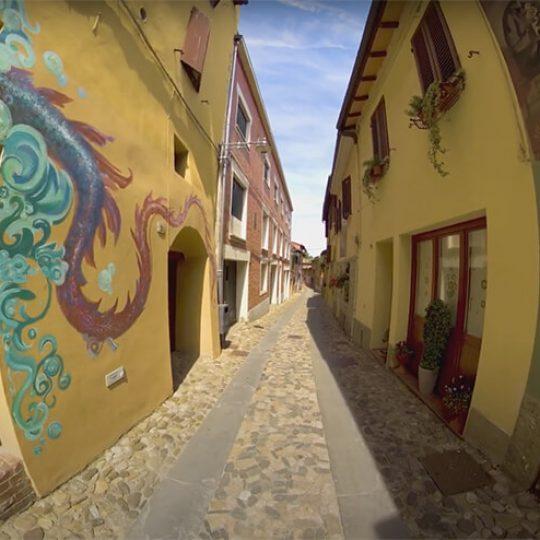 Legacy of the Italian Fresco